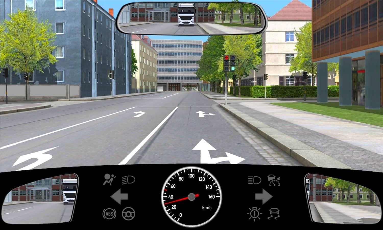 Sie haben sich versehentlich rechts eingeordnet, obwohl Sie nach links abbiegen möchten. Wie dürfen Sie weiterfahren?