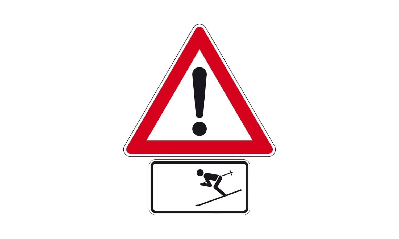 Worauf müssen Sie sich bei diesen Verkehrszeichen einstellen?