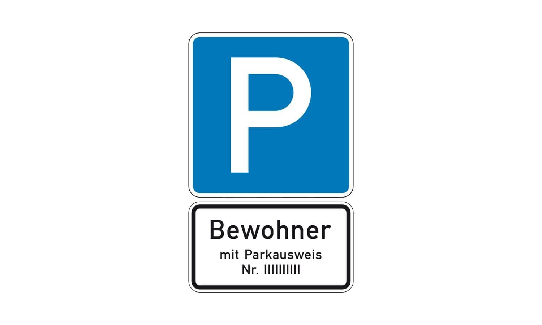 Was ist bei diesen Verkehrszeichen erlaubt?