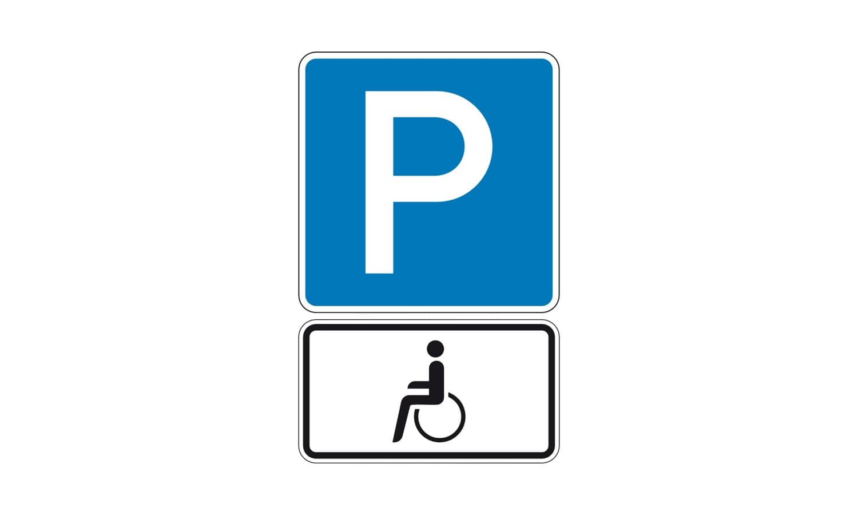 Dürfen Sie hier parken?